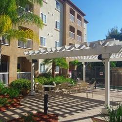 Arbor Apartments Hayward Ca