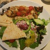 Zoes Kitchen Chicken Kabob zoes kitchen - 84 photos & 97 reviews - mediterranean - 222