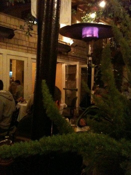 Prospect La Jolla Italian Restaurant