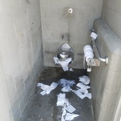 Photo Of Venice Beach Public Bathrooms Los Angeles Ca United States Visited