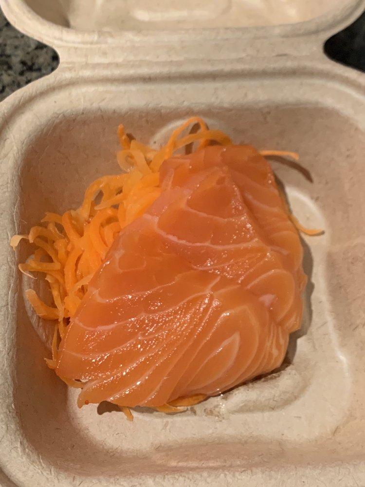 Pono's Ono Sushi: 528 Valley Centre Dr, Driggs, ID