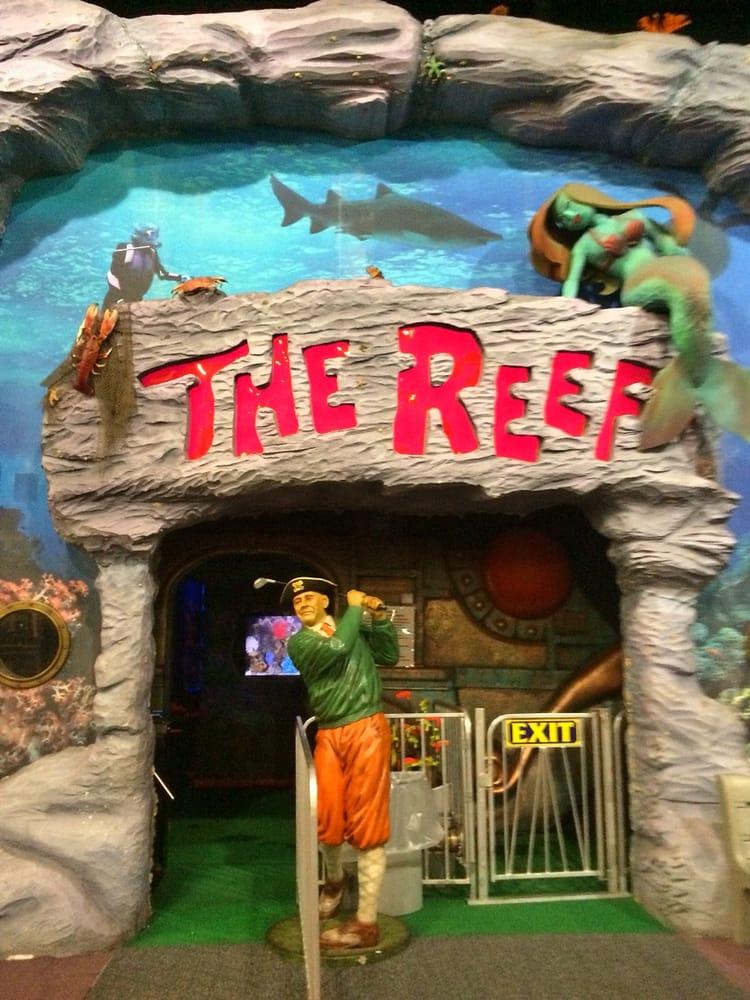 Photos For Arnold S Family Fun Center Yelp