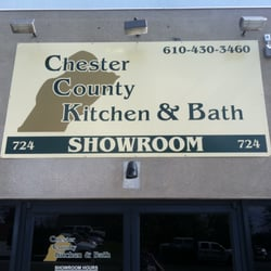 Photo Of Chester County Kitchen U0026 Bath   West Chester, PA, United States ...
