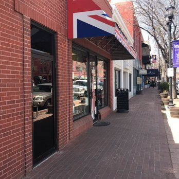 British Pantry And Tea Room Colorado Springs