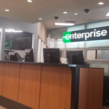 Enterprise Rent A Car Bronx