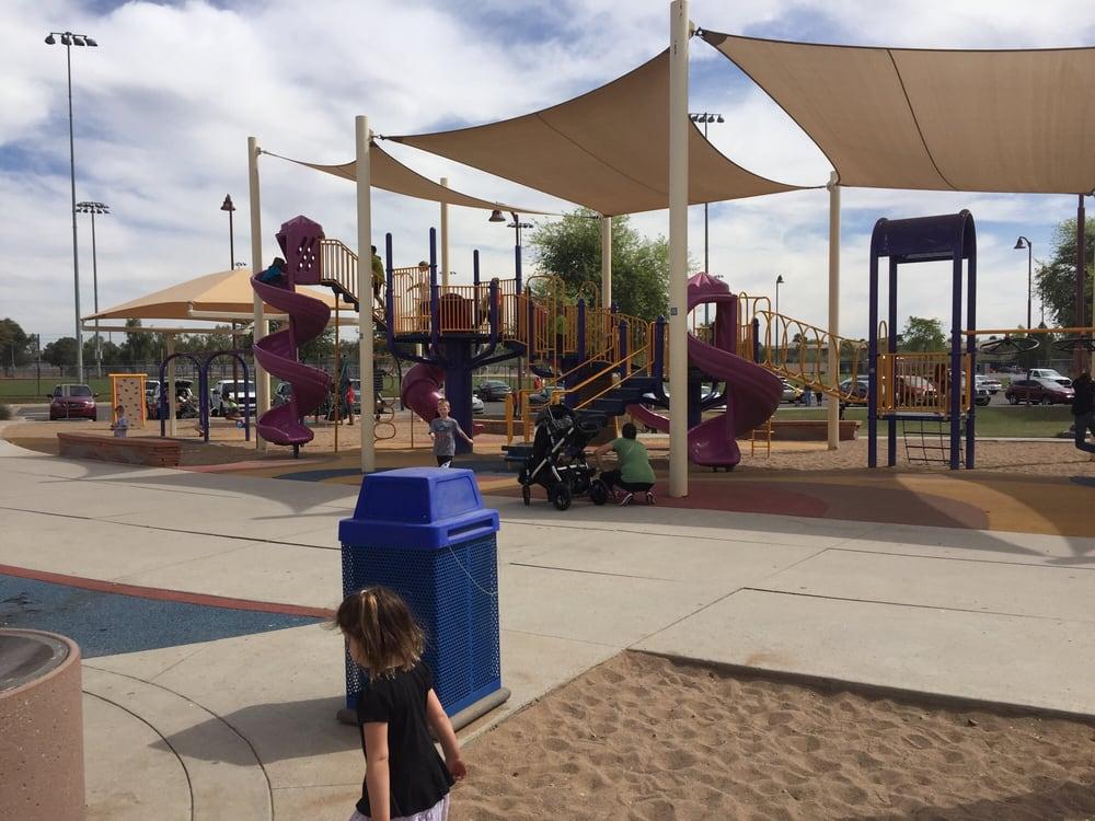 Rio Vista Community Park