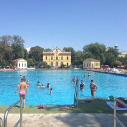 Piscina romano swimming pools via amp re 20 citt - Orari piscine milano ...