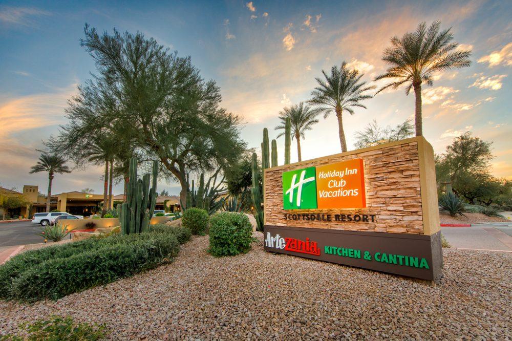 Scottsdale Resort Club - Slideshow Image 1