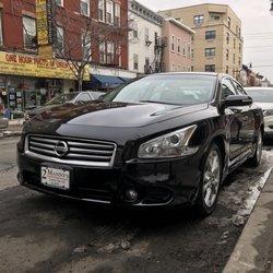 Mannys Auto Repair >> Two Manny's Auto Sales - 25 Reviews - Car Dealers - 1316 Kennedy Blvd, Union City, NJ - Phone ...