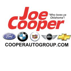 Joe Cooper Ford Midwest City >> Joe Cooper Ford Lincoln Of Edmond 11 Reviews Auto Repair 600 W
