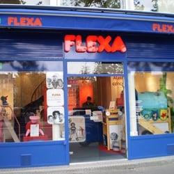 flexa magasin de meuble 20 quai de la megisserie. Black Bedroom Furniture Sets. Home Design Ideas