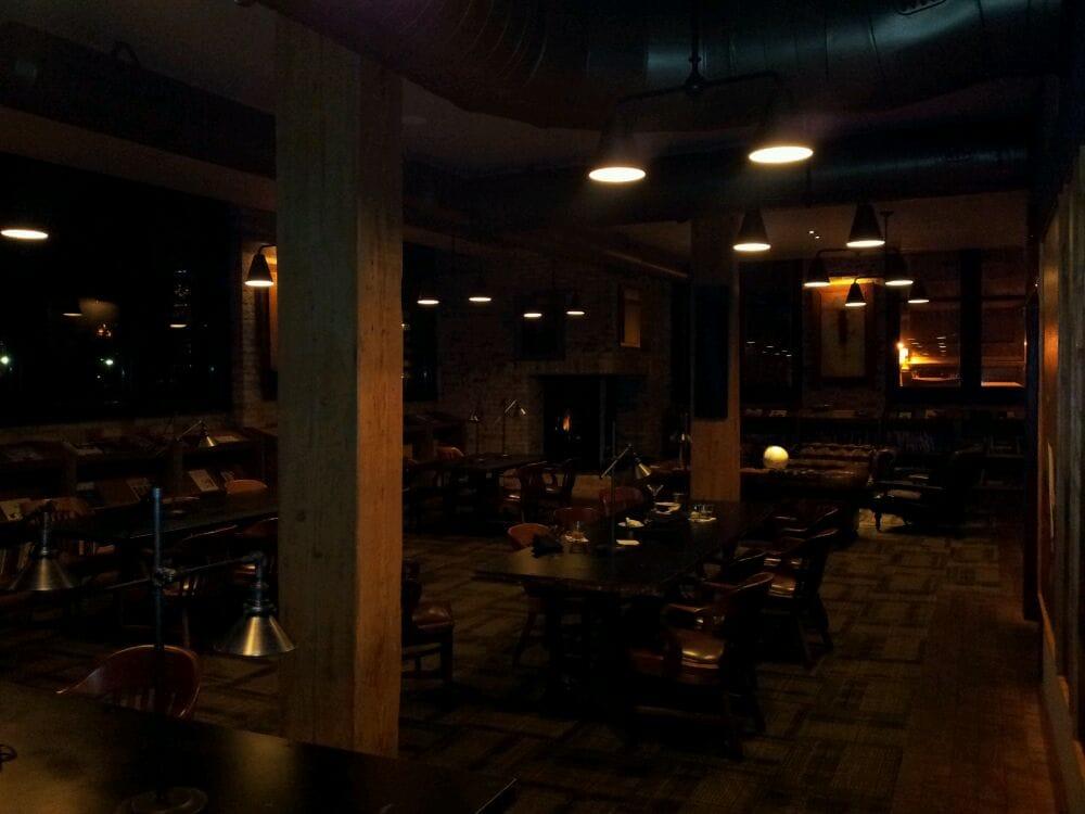 Canal Street Cafe Milwaukee