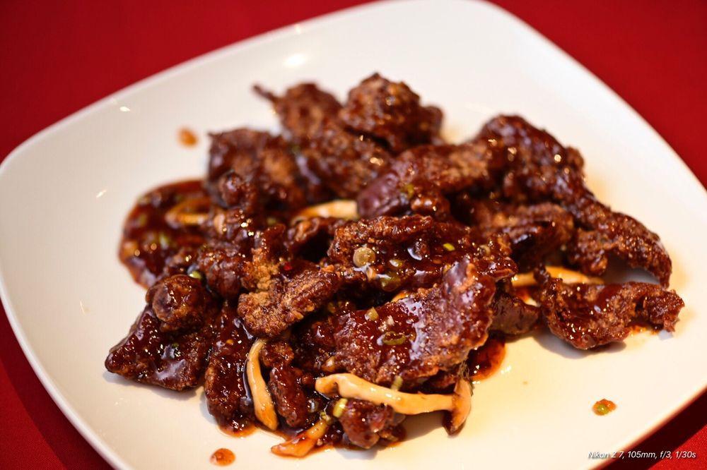 Yao Fuzi Cuisine: 4757 W Park Blvd, Plano, TX