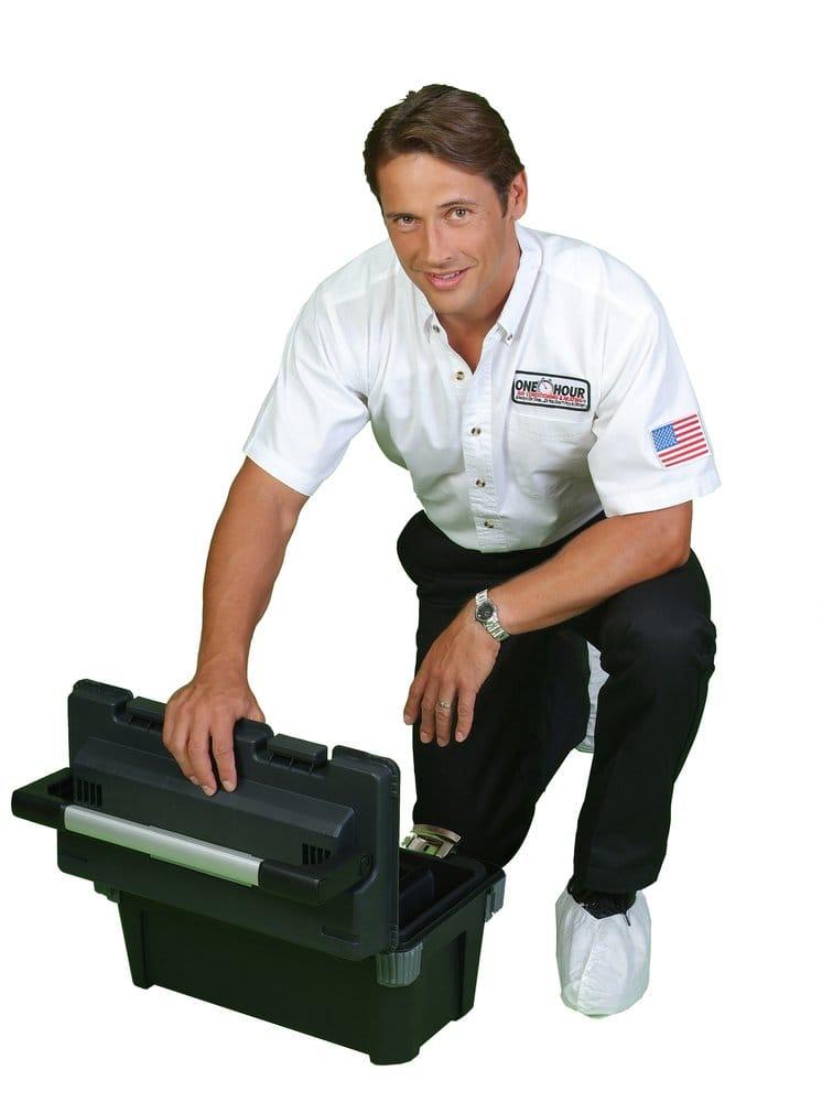 Pitzer's One Hour Air Conditioning & Heating: 2310 Kingman Ave, Kingman, AZ