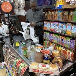 Westside Market - 2589 Broadway, Manhattan Valley, New York