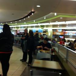Place Vertu Food Court