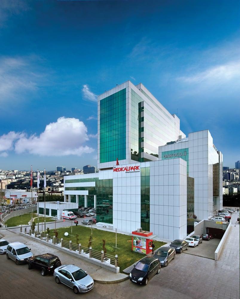 medical-park-hastanesi-istanbul