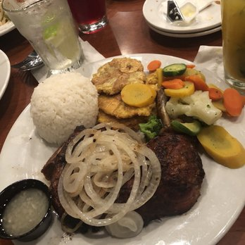 Padrino S Restaurant Hallandale