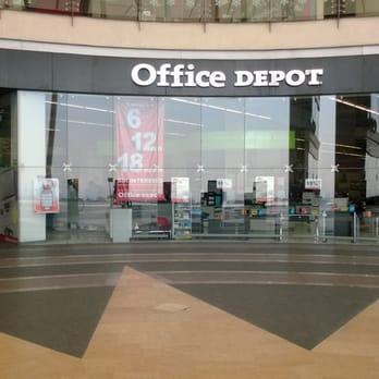 Office depot la c spide material de oficina avenida for Oficina depot