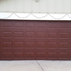 Exceptional Photo Of JDT Garage Door Service   Mesa, AZ, United States. 16x7 Short