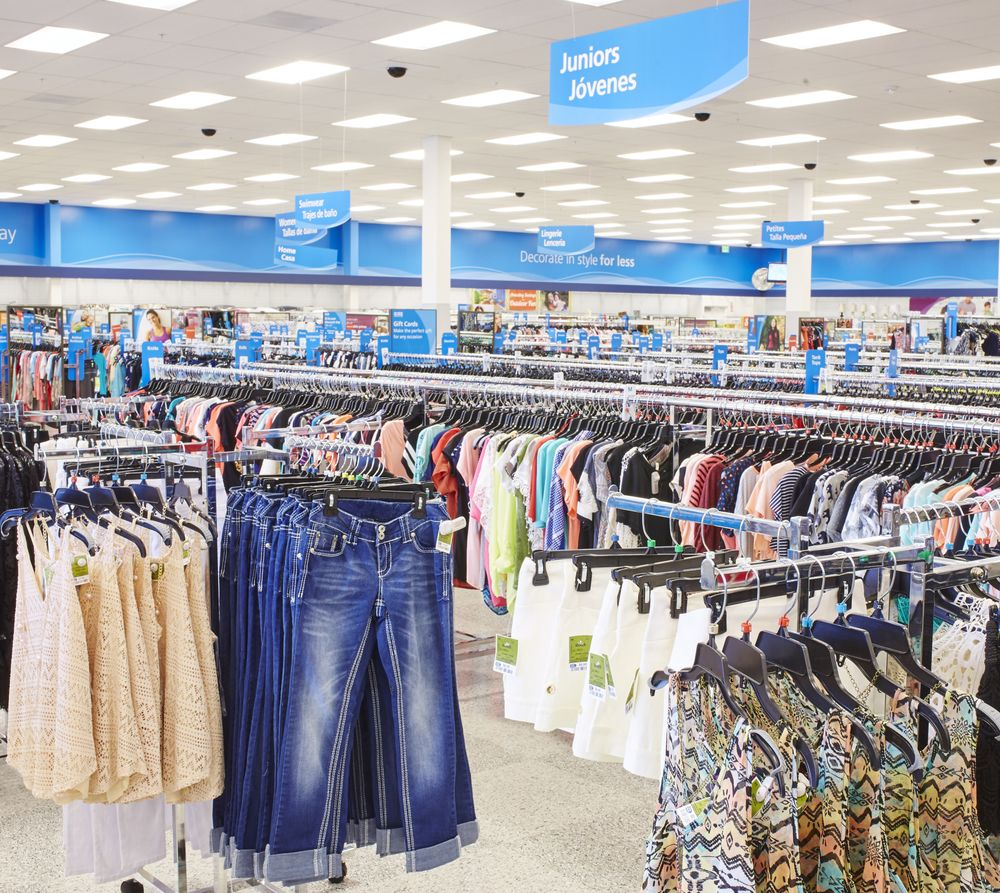 Ross Dress for Less: 5412 Ygnacio Valley Rd, Concord, CA