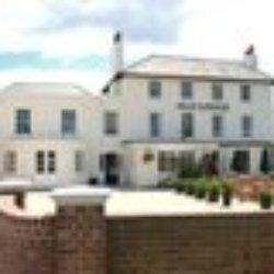 Photo Of The Old Lodge Hotel Gosport Hampshire United Kingdom
