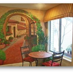 Foto Zu Laureen Wilder Designs   St. Louis, MO, Vereinigte Staaten. Mural