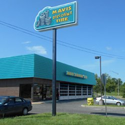 Mavis Discount Tire Tires 1582 Rt 38 Mount Holly Nj Phone