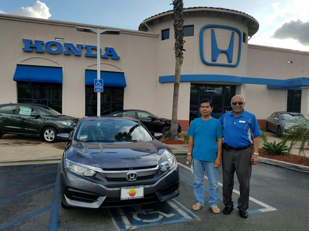 Rancho santa margarita honda 107 photos 321 reviews for Honda dealer phone number