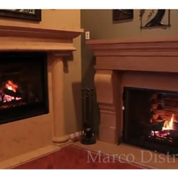 Remarkable Marco Fireplace Co Fireplace Services 13018 Raymer St Home Interior And Landscaping Pimpapssignezvosmurscom