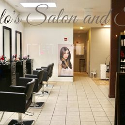 Milo s salon and spa last updated may 30 2017 16 for 53rd street salon