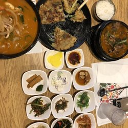 The Best 10 Korean Restaurants Near Johns Hopkins Homewood