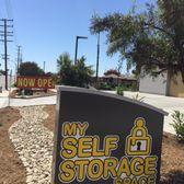 Photo Of My Self Storage Space   Brea, CA, United States