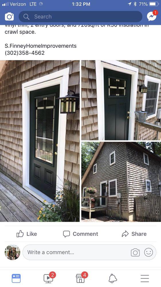 S Finney Home Improvement