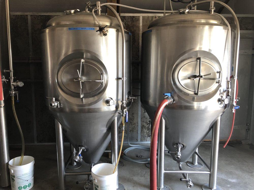 Big Barn Brewing: 16004 N Applewood Ln, Mead, WA