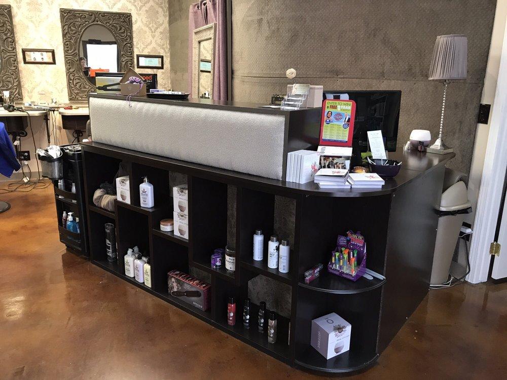 Teri's Hair Loft Salon: 221 Delaware St, Leavenworth, KS