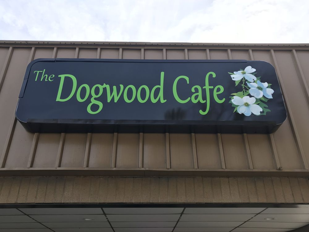 The Dogwood Cafe: 200 Richmond Hwy, Amherst, VA