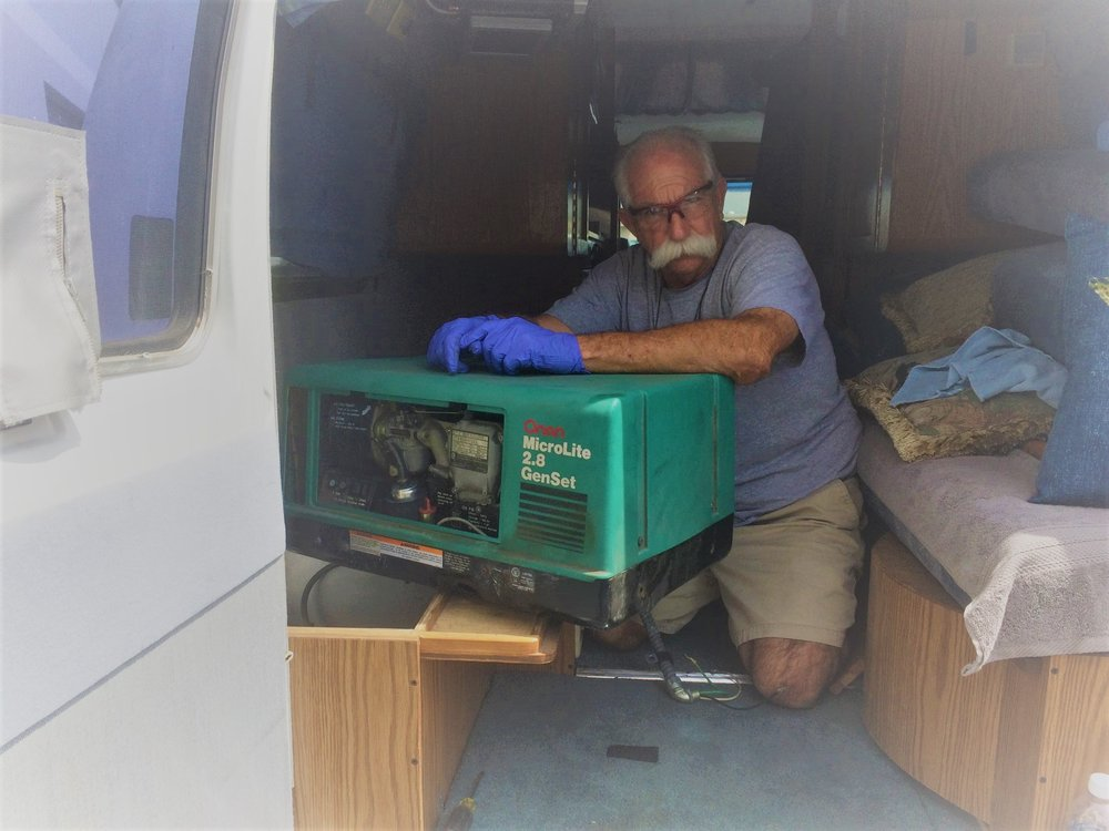 Advanced Generator Service - 18 Photos & 20 Reviews - RV