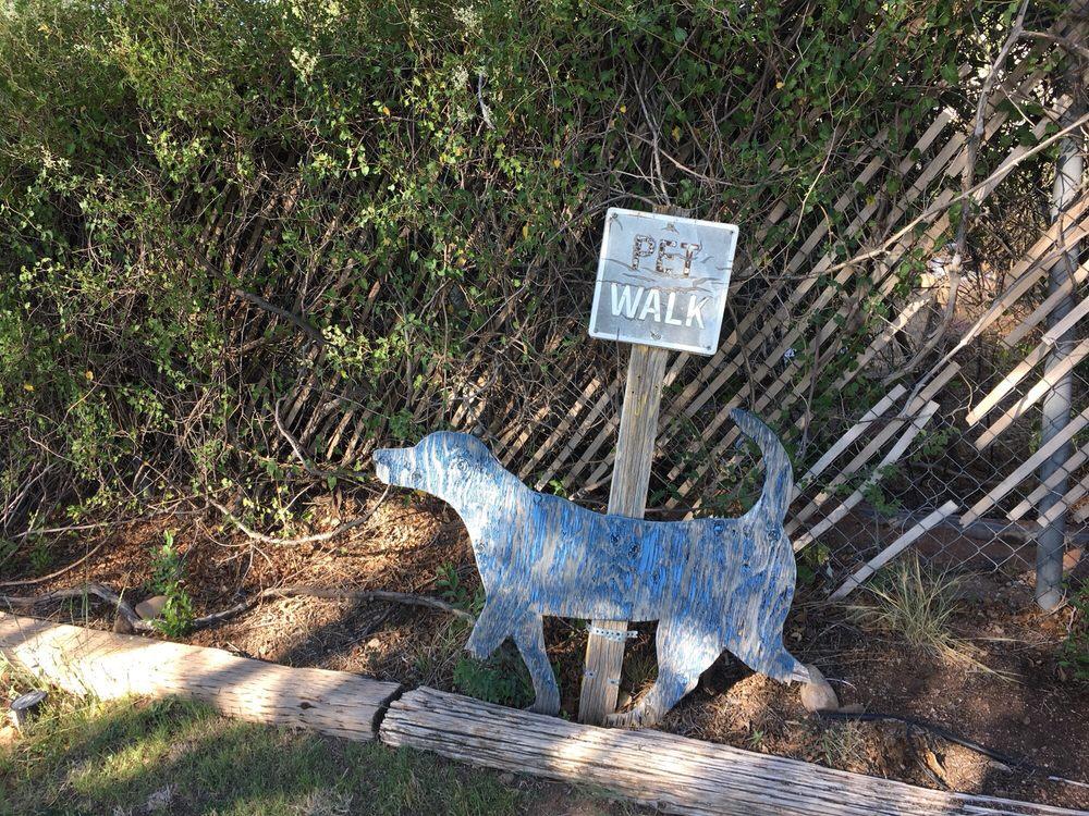 Santa Rosa Campground: 2136 Historic Route 66, Santa Rosa, NM