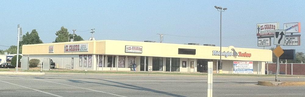 Midnite Rodeo: 1773 S Glenstone Ave, Springfield, MO