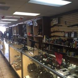 Gun Central - El Paso, TX