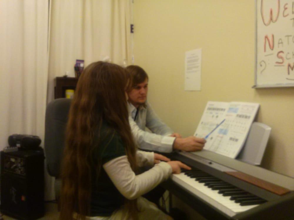 Natomas School of Music