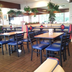 Photo Of Arby S Grove City Oh United States Dining Room