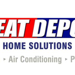 Heat Depot Home Solutions 30 Photos Amp 39 Reviews