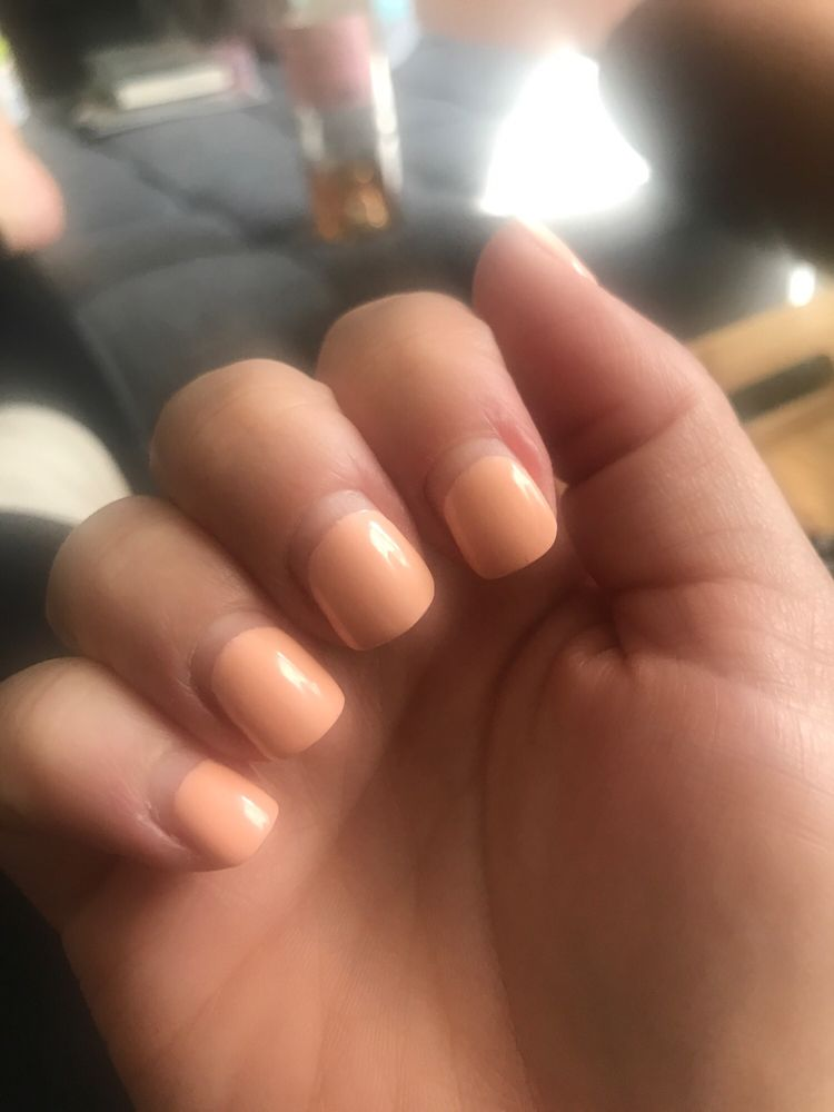Orchid Nail Spa: 31 E Olentangy St, Powell, OH