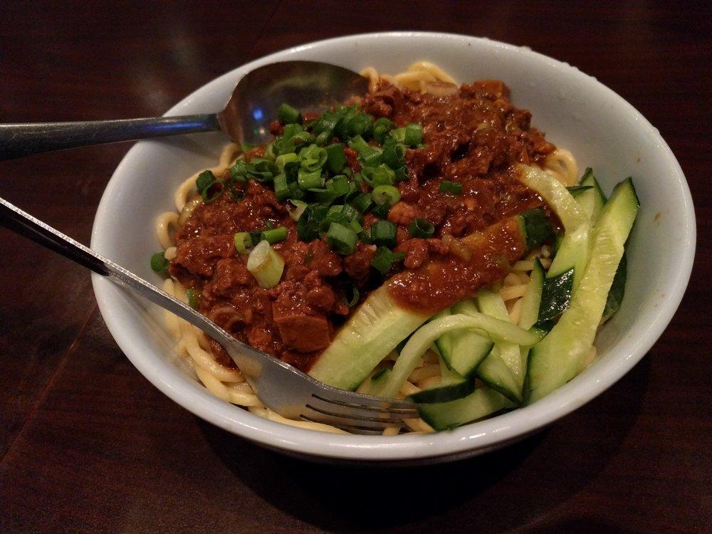 Zha jiang mien yelp for 101 taiwanese cuisine reno
