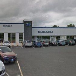 Photo Of World Subaru Tinton Falls Nj United States