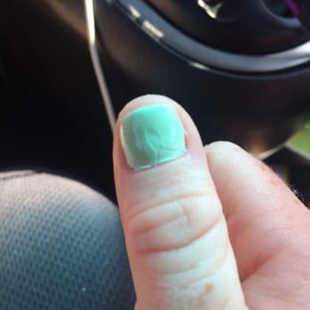 Tt Nails Spa Warrensburg Mo
