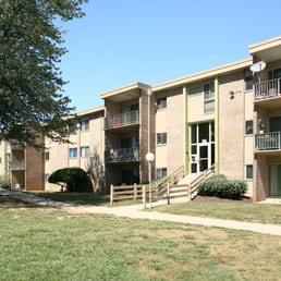 Governor Square Apartments Md