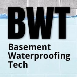 basement waterproofing tech waterproofing 208 leslie ave rh yelp com